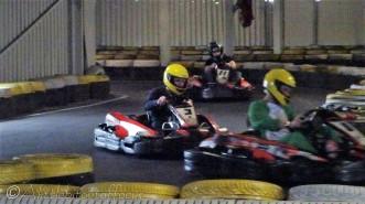 6 Keen racing