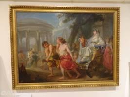 D1 Cleobis and Biton, 1764 - Jean Bardin