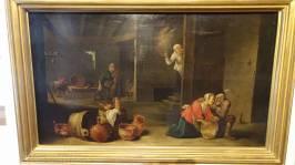 D7 An Unpleasant Surprise (An Ill-Matched Pair) - Cornelis Mahu