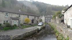 1 Castleton stream