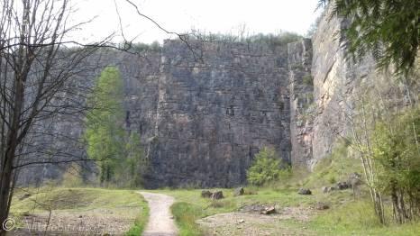 1 English Quarry