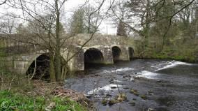 1 Leadmill Bridge