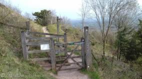 13 Border gate