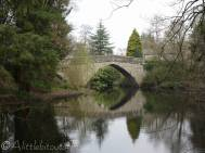 15 Froggat Bridge
