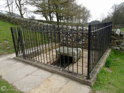 26 Mompesson's Well