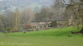 3 Classicl Peak District houses