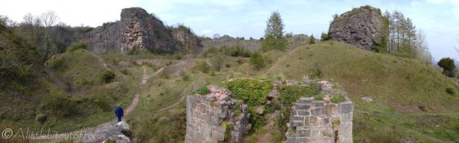 9 Welsh Quarry