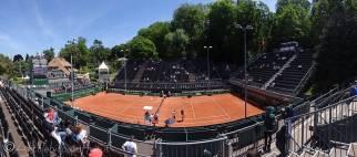 1 Main court
