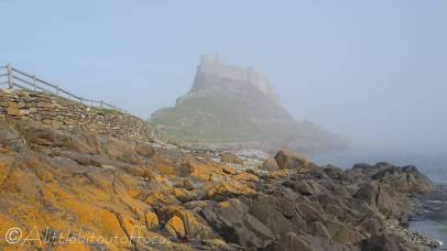10 Lindisfarne Castle