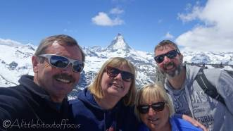 13 Me, Karen, Jude and Paul