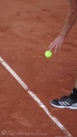 14 Ball bounce