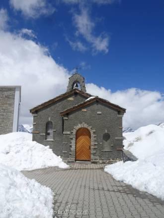 14 Chapel