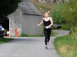 14 Jo running