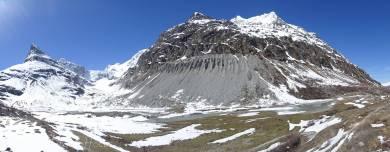 17 Ferpècle valley