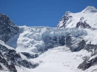 18 Glacier