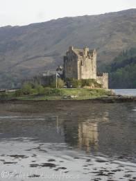 3 Eilean Donan Castle reflection
