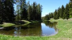 34 Lac de Vernamiege