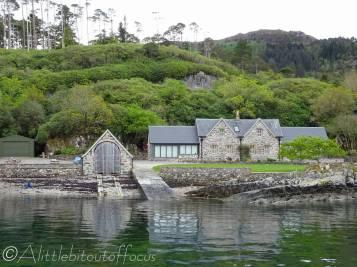 4 Nice house with slipway