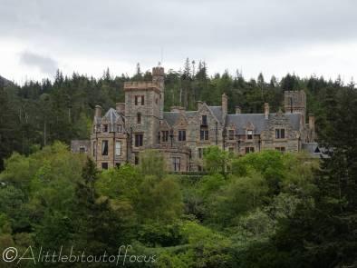 5 Duncraig Castle