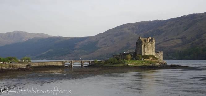 5 Eilean Donan Castle