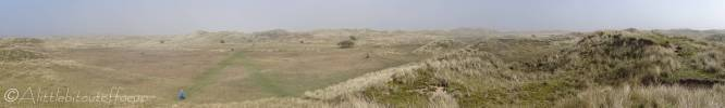 5 Lindisfarne Dunes