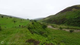 10 Harthope valley