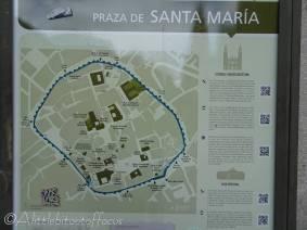 12 Map of Lugo