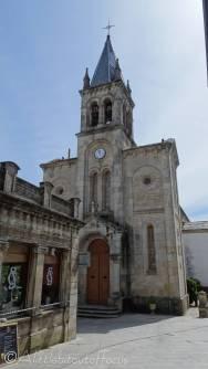 12 Sarria church