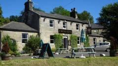16 Thropton pub