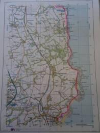 22 Route, part 1