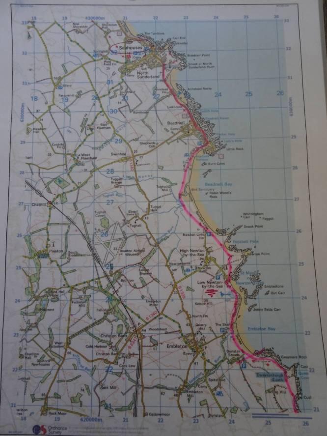 23 Route, part 2