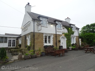 4 White Swan Inn, Warenford