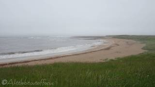 8 Deserted beach