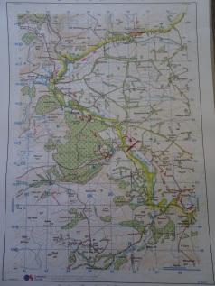 Route part 1
