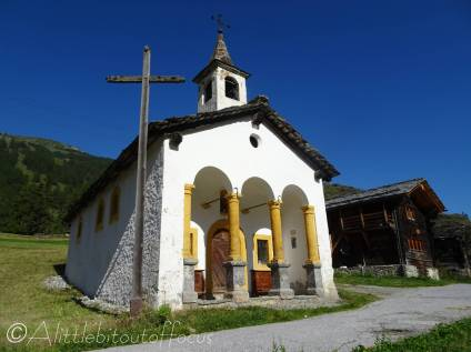 1 Lannaz church