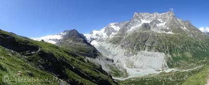 12 Ferpècle valley