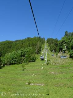 2 Chairlift