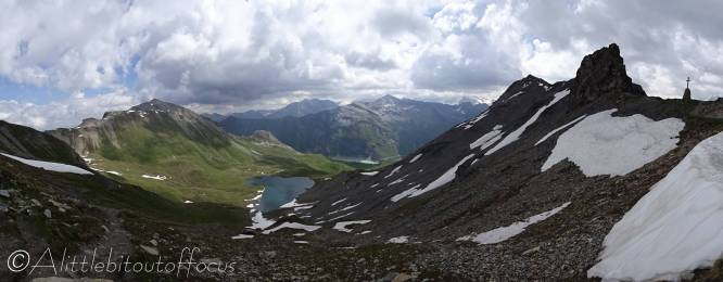 20 Panoramic view