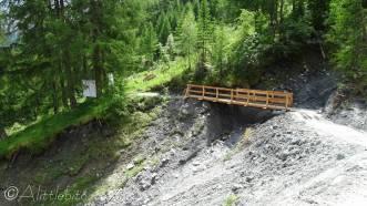 25 New bridge
