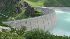 26 Moiry dam