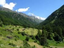 29 Ferpècle valley