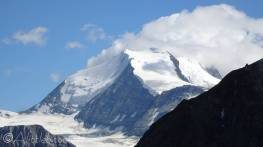 31 Bishorn (4,153m or 13,625ft)