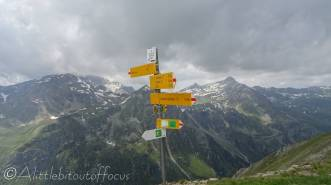 34 Another signpost