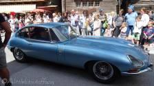 1 E Type Jaguar