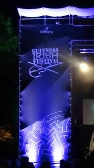 1 Irish Festival