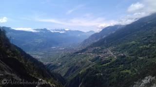 10 Distant mountains