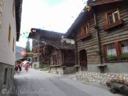 11 Evolène village street