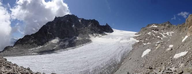 13 Glacier d'Orny