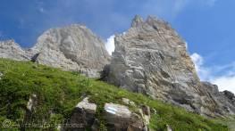 15 Rocky outcrops