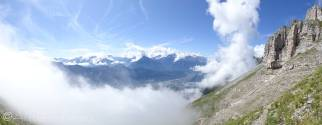 16 Mists rising